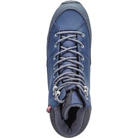 Dachstein Polar DDS Shoes Damen india ink/dark navy
